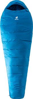 Deuter Orbit 0° Mumienschlafsack blau