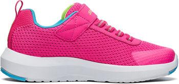 Skechers Dynamic Tread - Hop N' Hike Fitnesschuhe Mädchen pink
