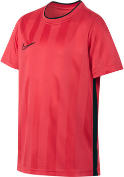 Nike Breathe Academy T-Shirt orange