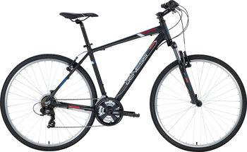 """GENESIS Speed Cross SX 1.9 Crossbike 28"""" schwarz"""