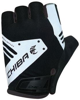 Chiba Air Plus Reflex Radhandschuhe schwarz