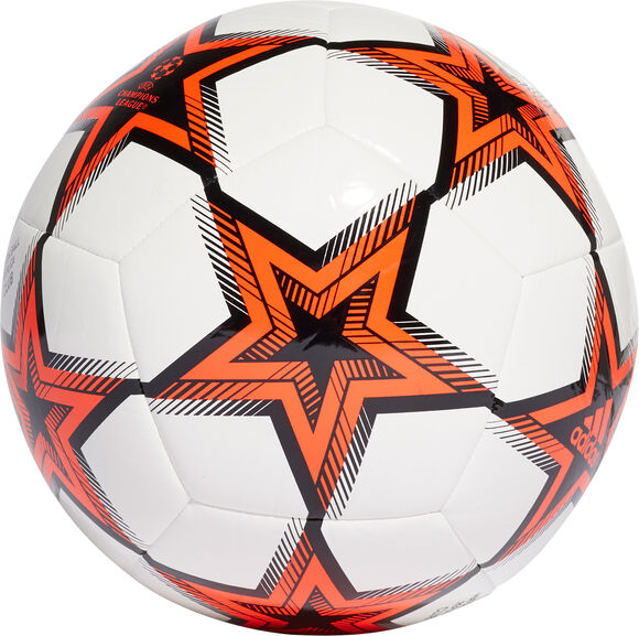 UCL Pyrostorm Club Fußball