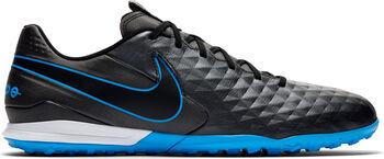 Nike Tiempo Legend 8 Academy Turffußballschuhe Herren schwarz