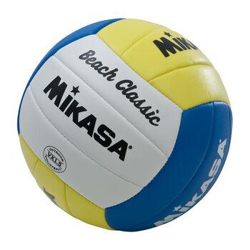Mikasa VX3,5 Mini Beachball weiß