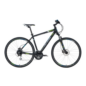 "GENESIS Speed Cross SX 3.9, Crossbike 28"" Herren schwarz"