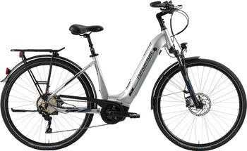 "GENESIS E-Touring 2.0 PT E-Trekkingbike 28"" grau"