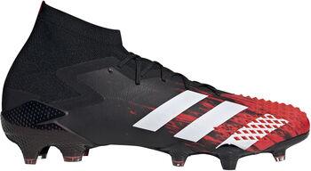 adidas Predator Mutator 20 Fußballschuhe Herren schwarz
