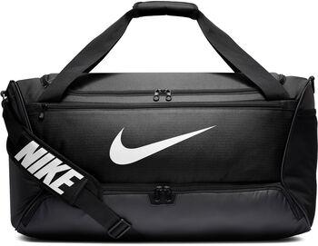 Nike NK BRSLA M Duffel-9.0 Sporttasche schwarz