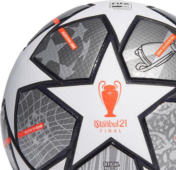 Finale 21 20th Anniversary UCL Pro Fußball