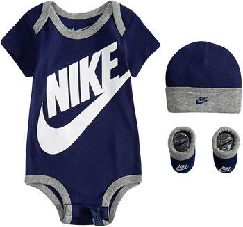 Nike Therma Academy Trainingshose  blau