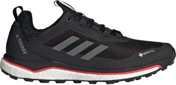 adidas Terrex Agravic Flow Traillaufschuhe Herren schwarz