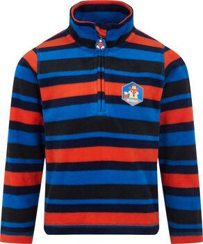 McKINLEY Tibo Fleecesweater rot