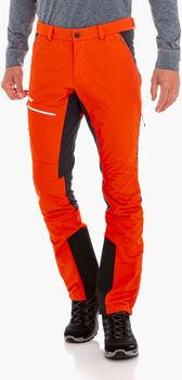 SCHÖFFEL  Val d Isere Softshellhose Herren orange