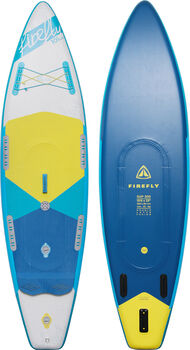 FIREFLY iSUP 500 II Stand-Up-Paddle Set grau