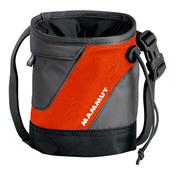 MAMMUT Ophir Chalk Bag orange