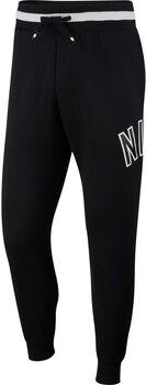 Nike Air Joggingpant Herren schwarz