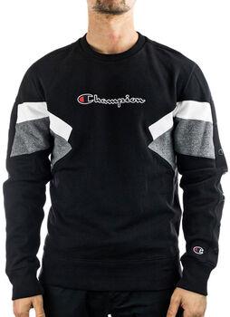 Champion Sweater Herren schwarz