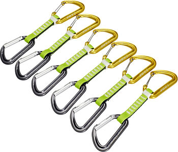 CAMP Photon Mixed Exprss Karabiner weiß
