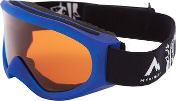 McKINLEY  SnowfoxyKd.Skibrille, Antifog, Jungen blau
