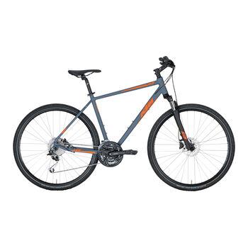 KTM Life Pro 27 Crossbike grau