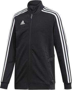 ADIDAS Tiro19 Trainingsjacke schwarz