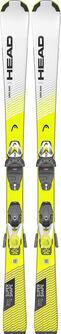 Supershape SLR Pro Alpinski