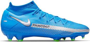 Nike Phantom GT Pro Dynamic Fit FG Fußballschuhe Herren blau
