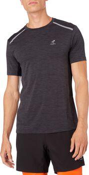 ENERGETICS Aino II T-Shirt Herren schwarz