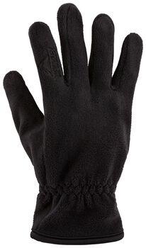 McKINLEY Suntra Glove Fleecehandschuhe schwarz