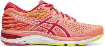 Asics Gel Cumulus 21 Shine Damen