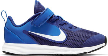 Nike Downshifter 9 (PSV) Laufschuhe blau