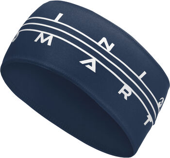 MARTINI Feel Good_S211 Stirnband blau