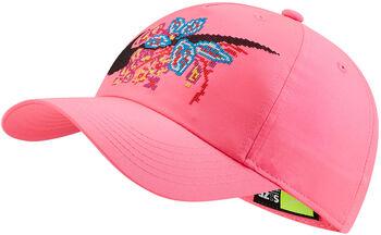 Nike Heritage86 Kappe pink