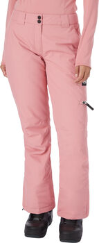 FIREFLY Ganina Snowboardhose Damen pink