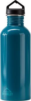 McKINLEY Trinkflasche  blau