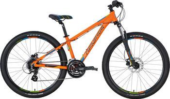 "GENESIS Evo Team JR26 Disc Mountainbike 26"" orange"