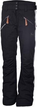Rehall Vallery-R Snowboardhose Damen schwarz