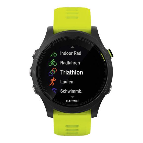 Forerunner 935 GPS-Multisportuhr