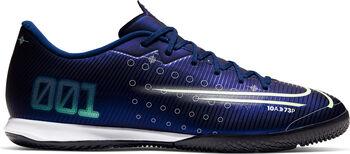 Nike Mercurial Vapor 13 Academy MDS IC Fußballschuhe Herren blau