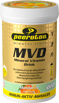 Peeroton Mandarine Mineralvitamindrink orange