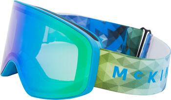 McKINLEY  Flyte Revo Kd./Jd.Skibrille, zylindrisch,ver- Jungen blau