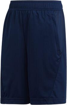 adidas Equipment Designed2Move Shorts Jungen blau