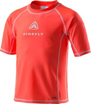 FIREFLY Jestin Sonnenschutzshirt pink