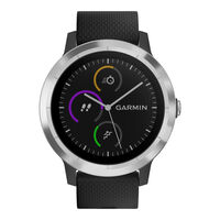 Vivoactive 3 GPS-Multisport Uhr