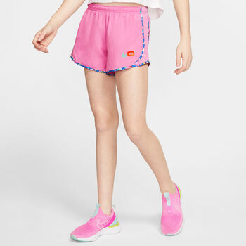 Nike Dry Tempo Shorts s pink