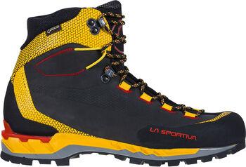 La Sportiva Trango Tech Leather GTX Trekkingschuhe schwarz
