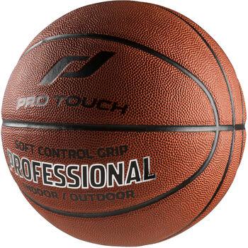 PRO TOUCH League Basketball braun