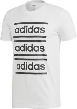 adidas M C90 BRD TEE Herren weiß