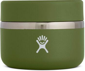 Hydro Flask 12 oz Insulated Food Jar Essensbehälter grün
