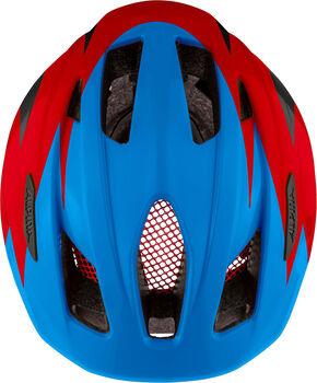 ALPINA Pico Fahrradhelm blau